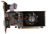 Видеокарта NVIDIA GeForce GT210 1Gb AFOX AF210-1024D3L5