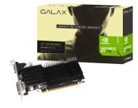 Видеокарта NVIDIA KFA2 GT 710 2Gb 71GPF4HI00GK
