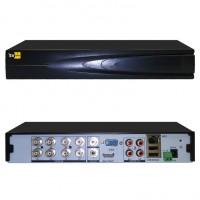 Видеорегистратор SVplus R708 (8-BNC / 1xSATA / LAN / USB2.0 / BNC / HDMI / VGA)