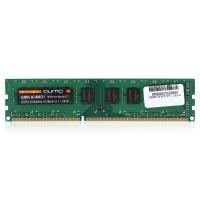 Память DDR3 8Gb <PC3-12800> QUMO <QUM3U-8G1600C11R>