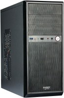 Корпус ATX 450W Exegate <AA-326> Black (24+4пин)