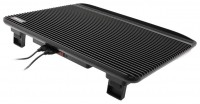 Подставка для ноутбука CROWN CMLC-1101 15.6 / 5xFan / 345* 245*20мм