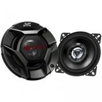Колонки автомобильные JVC CS-DR420 220Вт 88дБ 4Ом 10см (4дюйм) (ком.:2кол.)