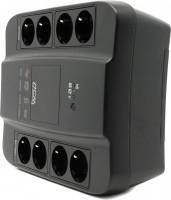 ИБП 650VA Powercom Spider SPD-650N 390Вт 650ВА черный