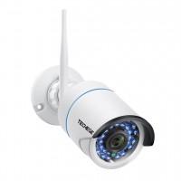 Уличная камера Techege HD 1080P 2Mp / 3.6mm / Wi-fi / 32Gb