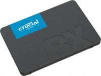 SSD 500 Gb SATA 6Gb / s Crucial <CT50BX500> 2.5 MLC