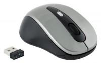Мышь беспроводная USB OKLICK 435MW 4btn+Roll / 800dpi-1600dpi