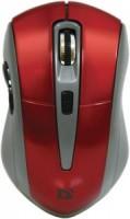 Мышь беспроводная USB Defender MM-965 6btn+Roll / 800dpi-1600dpi