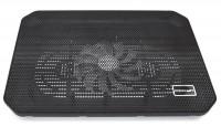 Подставка для ноутбука CROWN CCMLC-M10 17 / 1xFan140