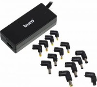 Блок питания для ноутбуков BURO BUM-1157L90 (90W, автоматический) от сети