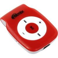 MP3 плеер Ritmix RF-1015 0Gb / Red