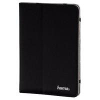 Чехол 8 Hama полистер 00126733 (универсальный)(чёрный)