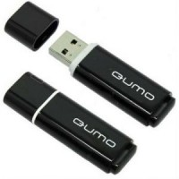 Флешка USB 32Gb Qumo Optiva OP1