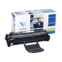 Тонер-картридж для Samsung MLT- D119S NV-Print (ML-1610 / 15 / 20 / 25 / 2010 / 15 / 20 / 2510 / 2570)