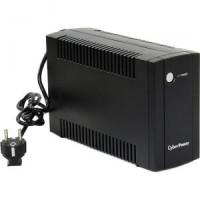 ИБП 450VA CyberPower <UT450EI> 220В / 230В / 240В / 240Вт / RJ-11 / Rj45