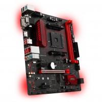 Материнская плата MSI B350M GAMING PRO SOC-AM4 AMD B350 2xDDR4 / microATX / GblanRAID+VGA+D