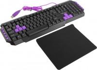 Клавиатура USB Qumo Qumo Desert Eagle Pro