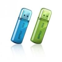 Флешка USB 8Gb Silicon Power Helios 101