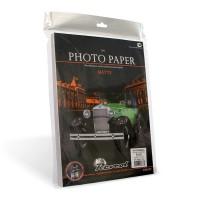 Фотобумага A4, матовая, 220 г / м2 ,100 листов, REVCOL, двухсторонняя