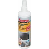 Спрей очищающий (250мл) Hama (1095851)