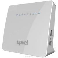 Маршрутизатор UPVEL UR-329BNU 802.11n / 300Mbps / 2,4GHz / 4UTP-10 / 100Mbps / 1WAN / 3dBi