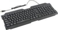 Клавиатура USB Oklick 192M 107КЛ