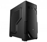 Корпус ATX без блока питания Aerocool PGS (Performing Game System) V Vs-1 Window