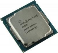 Процессор Intel Pentium G4600 3.6 GHz / 2core / HD G 630 / 0.5+3Mb / 54W / 8 GT / s LGA1151 (OEM)