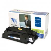 Тонер-картридж для HP CE505X NV Print для (6500k)