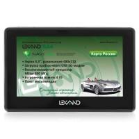 Навигатор Lexand SA4  4.3 / 480x272 / 4Gb