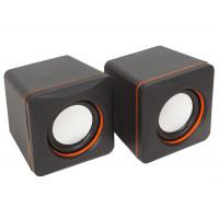 Колонки Defender SPK 33 (2x2.5Вт / 100Гц–20кГц / jack3.5 / USB)