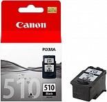 Картридж Canon PG-510 Black для PIXMA MP240  /  260  /  480, MX320  /  330