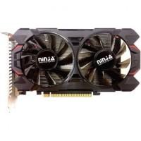 Видеокарта NVIDIA GeForce GTX 1060 3Gb Ninja <GTX 1060 Dual> GDDR5 192b DVI+HDMI+DP (RTL)