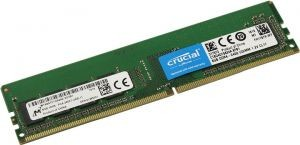 Память DDR4 8Gb <PC4-19200> Crucial <CT8G4DFS824A> CL17
