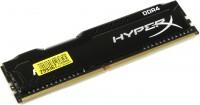 Память DDR4 8GB 21300 / CL16 Kingston HyperX FURY Black HX426C16FB2 / 8