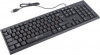 Клавиатура USB Oklick 120M