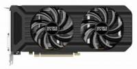 Видеокарта NVIDIA GeForce GTX 1060 3Gb Palit Dual <GTX 1060 Dual> GDDR5 192b DVI+HDMI+3xDP (RTL)