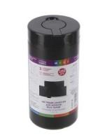 Влажные чистящие салфетки CBR CS 0033-100, 100 шт, туба