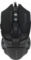 Мышь USB Panteon MS67 (800-2400dpi / подсветка / 7 кнопок)