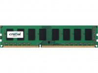 Память DDR3L 4Gb <PC3-12800> Crucial <CT51264BD186DJ>