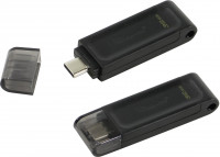 Внешняя Type-C 32Gb Kingston DT70 USB 3.2