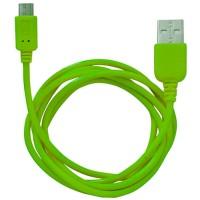 Кабель USB A -> C 1.2м CBR CB 238