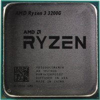 Процессор AMD Ryzen 3 3200 AM4 (YD3200C5M4MFH) 3.6-4 GHz / 4core / VEGA 8 / 65W OEM