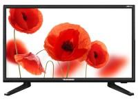 Телевизор 31.5 LED Telefunken TF-LED32S40T2 черный / HD READY / 50Hz / DVB-T / DVB-T2 / DVB-C / USB (RUS)