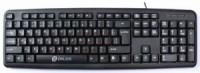 Клавиатура USB Oklick 90M 104КЛ