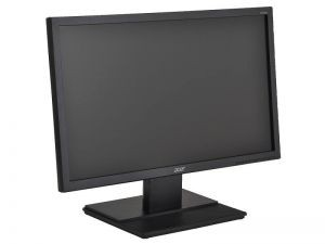 "Монитор - 21.5"" Acer V226HQLB Black (16:9,1920x1080,5ms,250cd / m2,170° / 160°,VGA)"