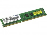 Память DDR4 SO-DIMM 4Gb <PC4-19200> Patriot <PSD44G240041S> CL17