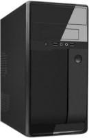 Корпус microATX 350W Exegate <BA-109> Black (24+4пин)