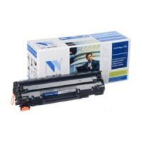 Тонер-картридж для HP / Canon 278А / 728 NV-Print (P1505 / 1120, Canon-4410 / 4430)