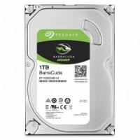 "HDD 3.5"" 1 Tb Seagate Barracuda <ST1000DM010> 7200rpm 64Mb SATA-III"